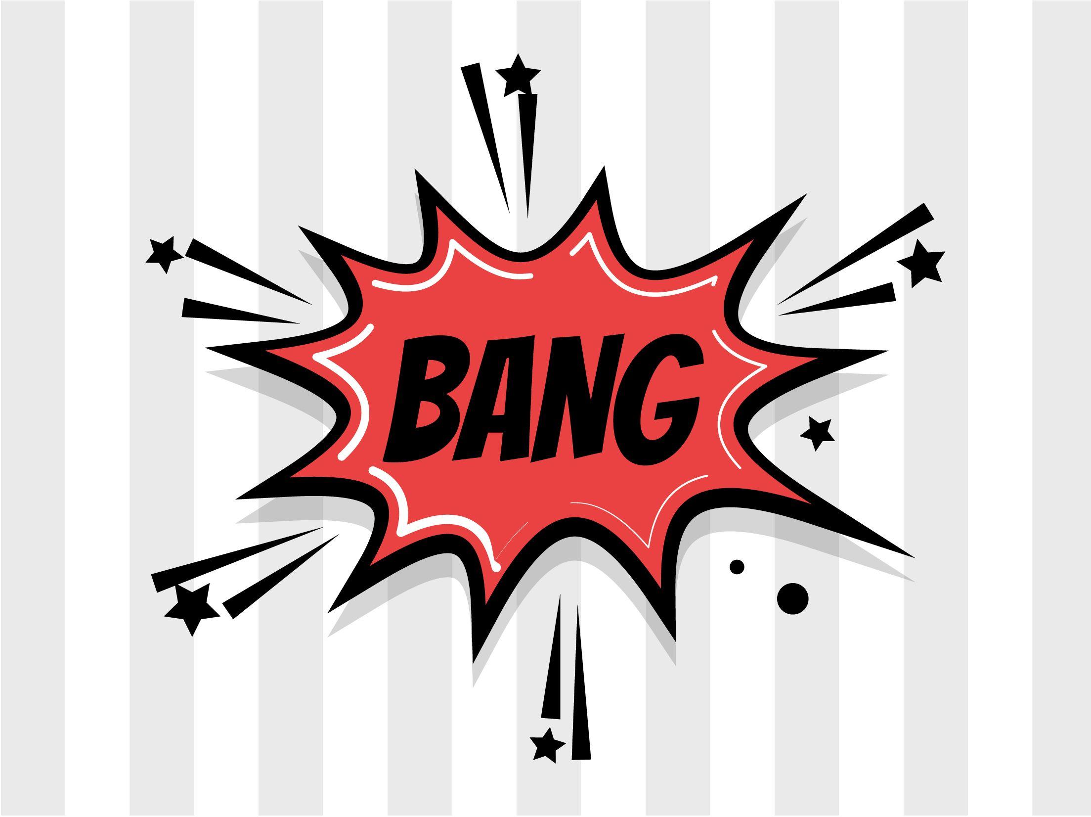 bang sign