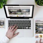 table-office-set-up-macbook-ipad-iphone