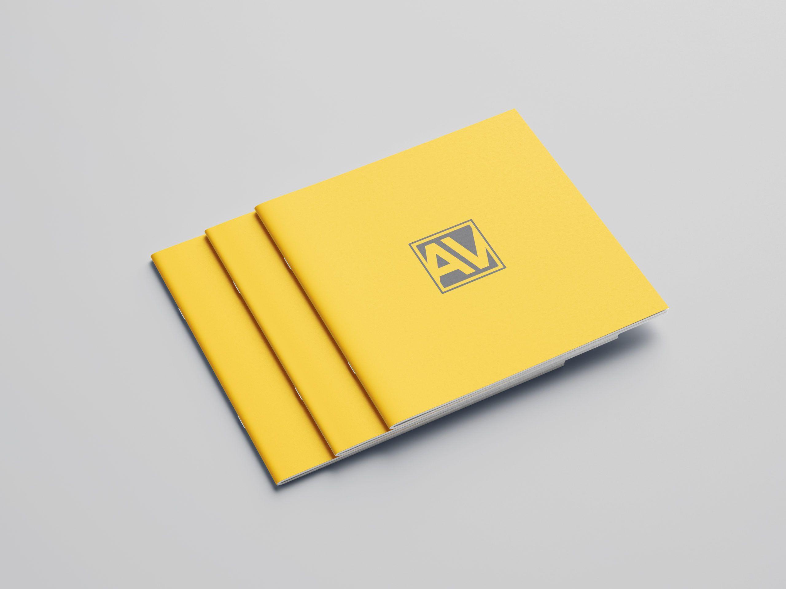 brochure development
